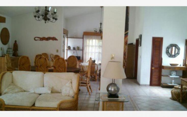 Foto de casa en venta en abanico 7, san gil, san juan del río, querétaro, 838069 no 03