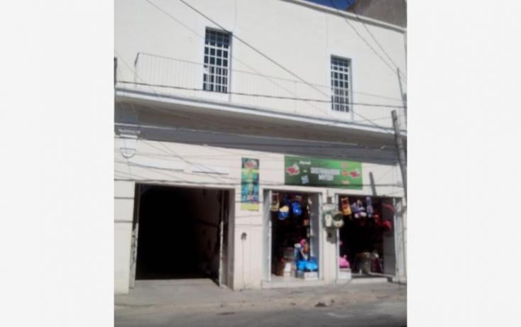 Foto de bodega en renta en abascal y souza 157, san juan de dios, guadalajara, jalisco, 848335 no 01