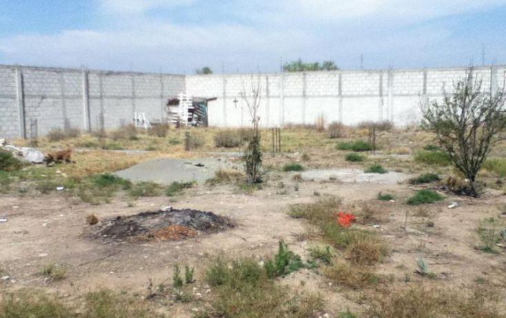 Foto de terreno comercial en venta en abasolo 1, arboledas, san juan del río, querétaro, 1825870 no 01