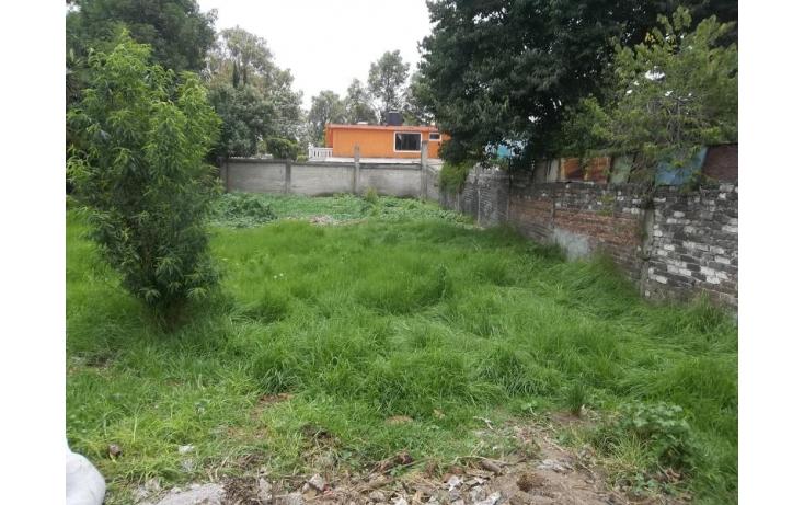 Foto de terreno habitacional en venta en abasolo 16, santa úrsula xitla, tlalpan, df, 521347 no 01