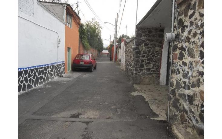 Foto de terreno habitacional en venta en abasolo 16, santa úrsula xitla, tlalpan, df, 521347 no 02