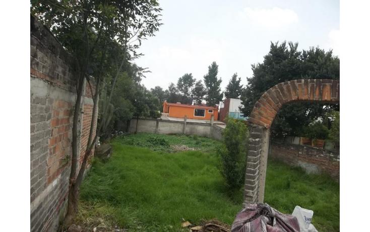 Foto de terreno habitacional en venta en abasolo 16, santa úrsula xitla, tlalpan, df, 521347 no 04