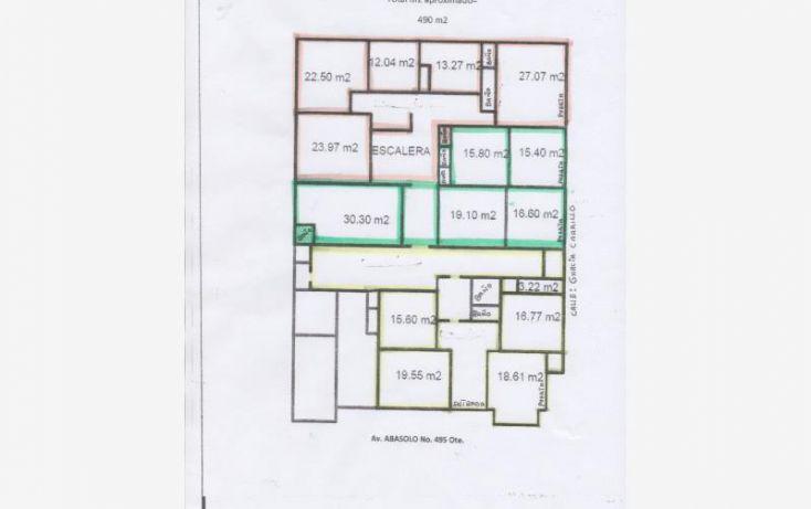 Foto de oficina en renta en abasolo 495, nuevo torreón, torreón, coahuila de zaragoza, 1443109 no 24