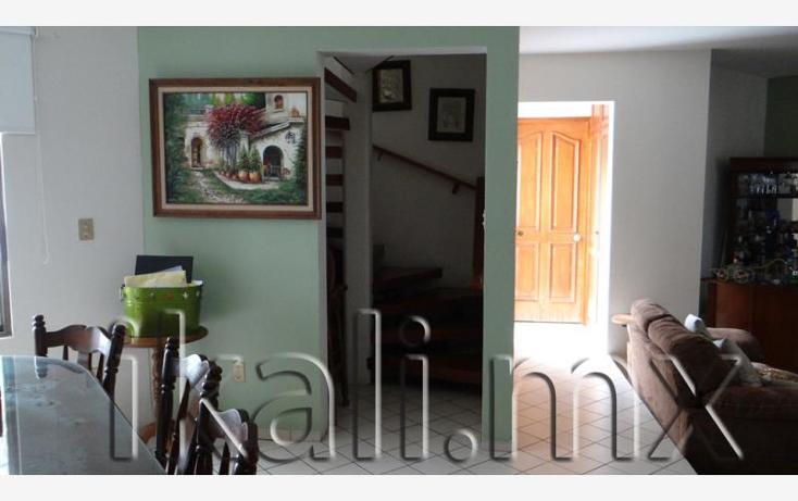 Foto de casa en venta en  8, del valle, tuxpan, veracruz de ignacio de la llave, 582344 No. 05