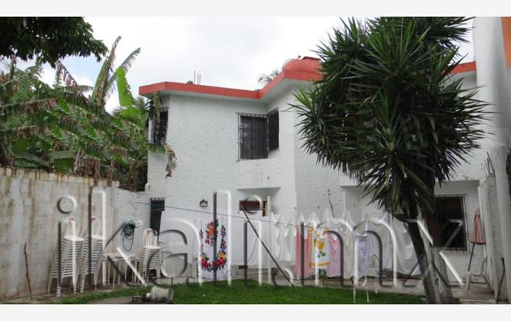 Foto de casa en venta en  8, del valle, tuxpan, veracruz de ignacio de la llave, 582344 No. 09