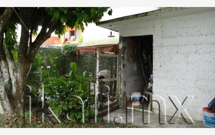 Foto de casa en venta en abasolo 8, del valle, tuxpan, veracruz de ignacio de la llave, 582344 No. 11