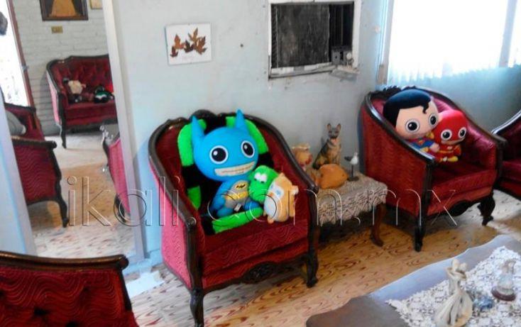 Foto de casa en venta en abasolo 8, la rivera, tuxpan, veracruz, 1730794 no 25