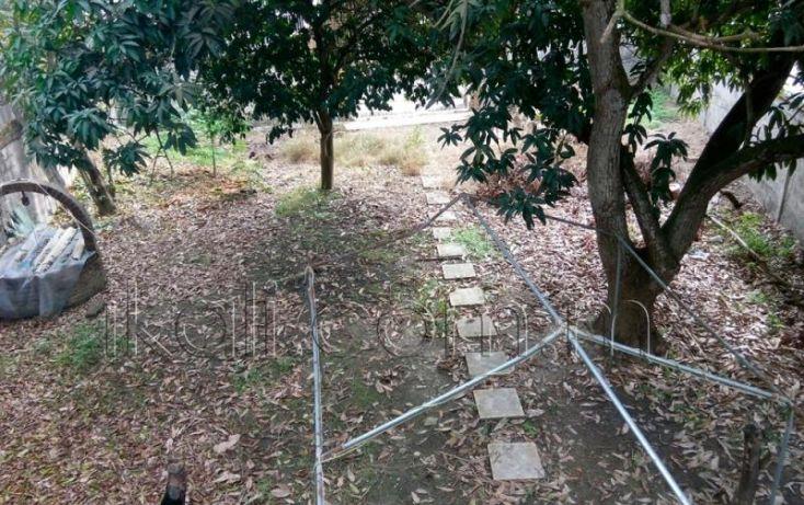 Foto de casa en venta en abasolo 8, la rivera, tuxpan, veracruz, 1730794 no 33