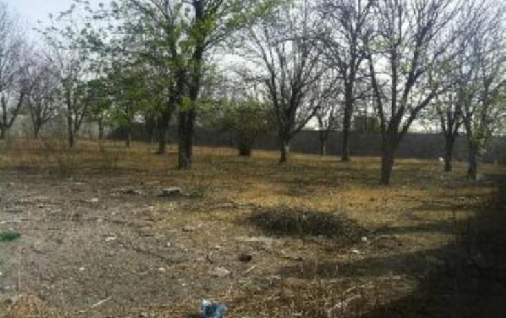 Foto de terreno habitacional en venta en abasolo, allende centro, allende, coahuila de zaragoza, 893225 no 03