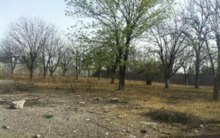Foto de terreno habitacional en venta en abasolo, allende centro, allende, coahuila de zaragoza, 893225 no 05
