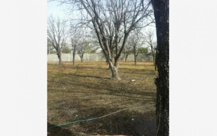Foto de terreno habitacional en venta en abasolo, allende centro, allende, coahuila de zaragoza, 893225 no 08