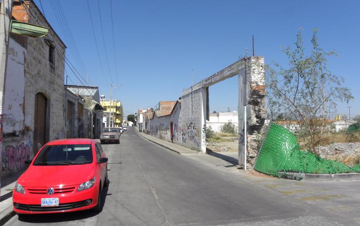 Foto de terreno comercial en renta en  , abasolo centro, abasolo, guanajuato, 1331949 No. 27