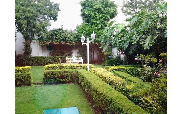 Foto de casa en venta en abasolo, del carmen, coyoacán, df, 539906 no 01
