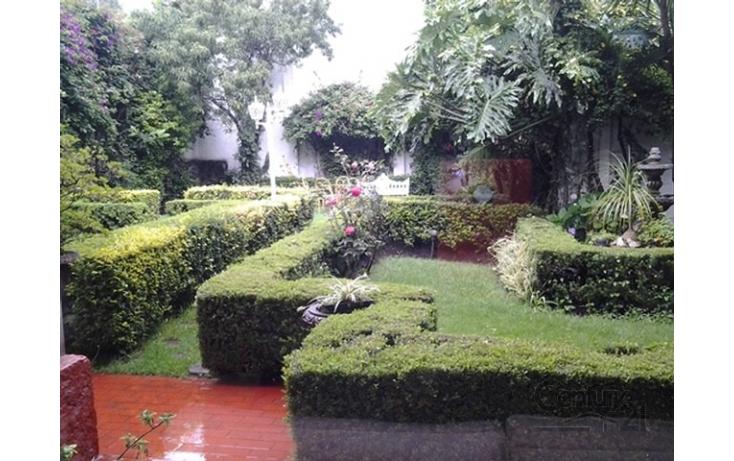 Foto de casa en venta en abasolo, del carmen, coyoacán, df, 539906 no 02