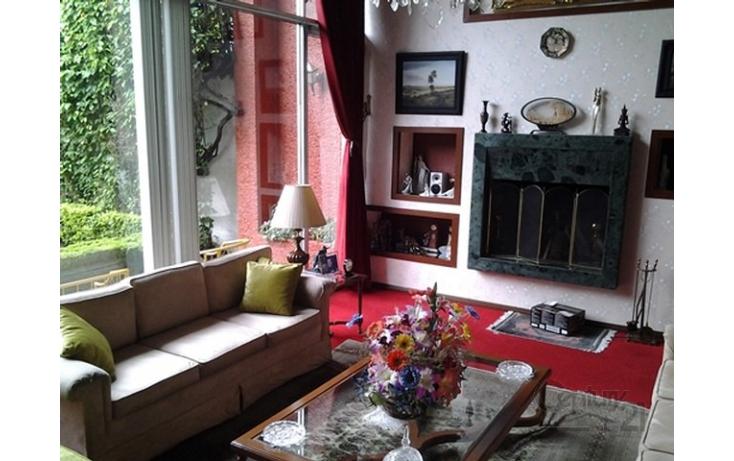 Foto de casa en venta en abasolo, del carmen, coyoacán, df, 539906 no 03