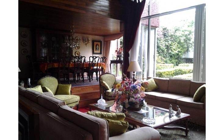 Foto de casa en venta en abasolo, del carmen, coyoacán, df, 539906 no 04