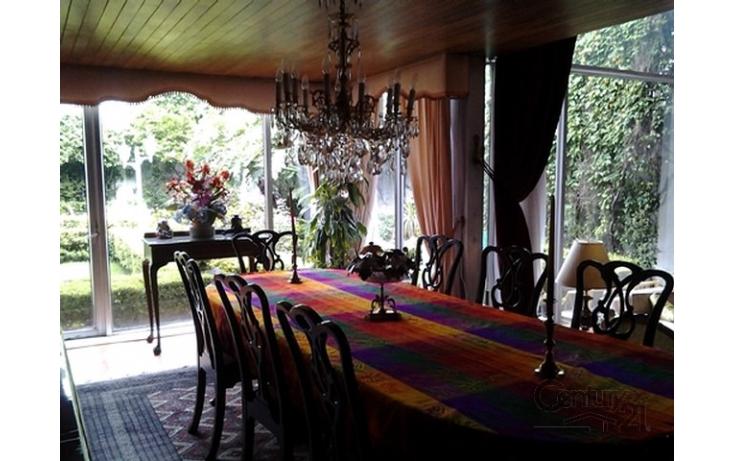 Foto de casa en venta en abasolo, del carmen, coyoacán, df, 539906 no 05