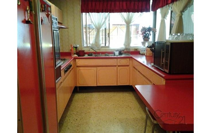 Foto de casa en venta en abasolo, del carmen, coyoacán, df, 539906 no 06