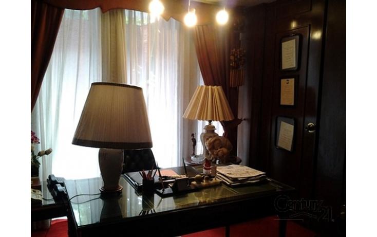 Foto de casa en venta en abasolo, del carmen, coyoacán, df, 539906 no 08