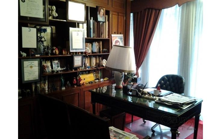 Foto de casa en venta en abasolo, del carmen, coyoacán, df, 539906 no 10