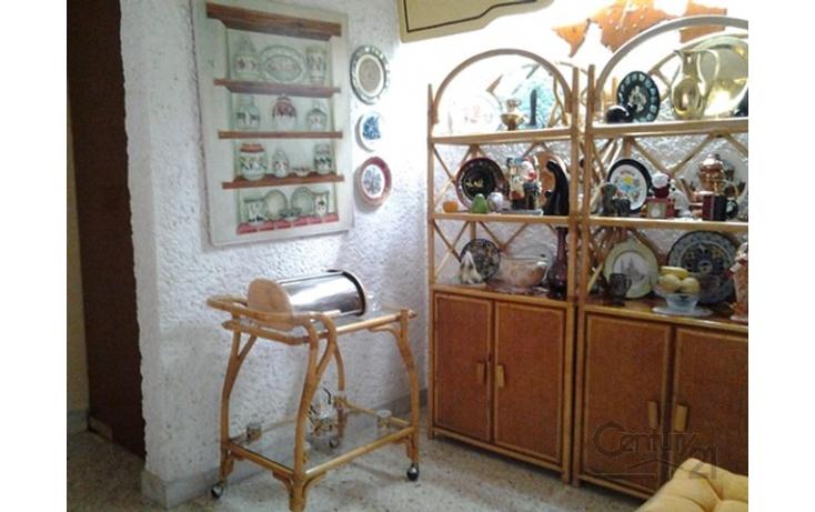 Foto de casa en venta en abasolo, del carmen, coyoacán, df, 539906 no 11