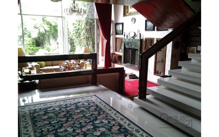 Foto de casa en venta en abasolo, del carmen, coyoacán, df, 539906 no 13