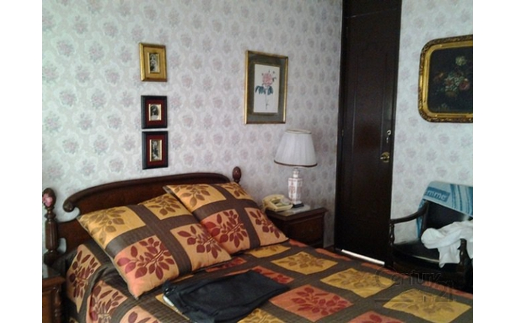 Foto de casa en venta en abasolo, del carmen, coyoacán, df, 539906 no 15