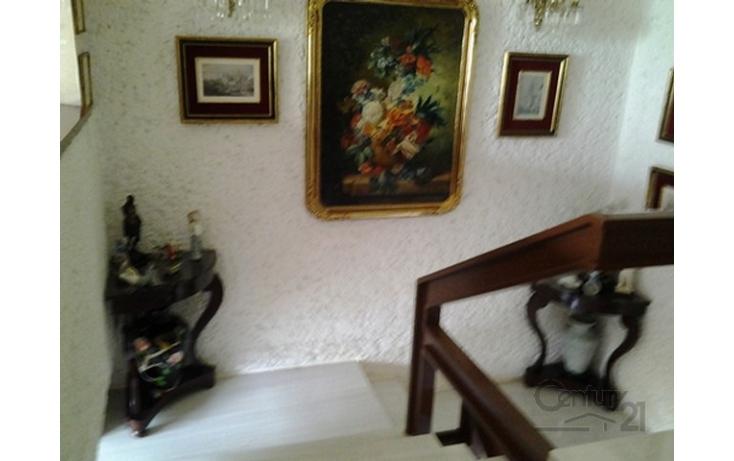 Foto de casa en venta en abasolo, del carmen, coyoacán, df, 539906 no 19