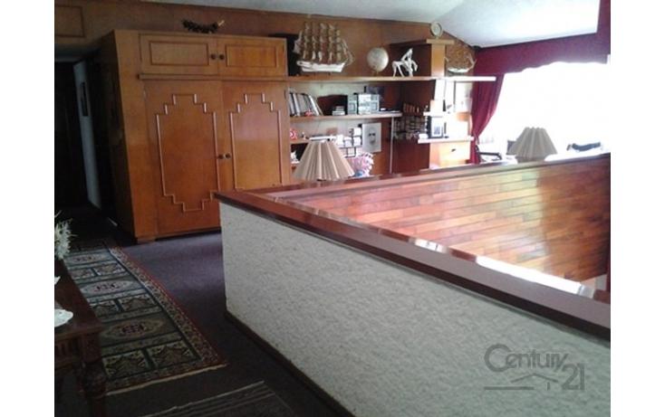 Foto de casa en venta en abasolo, del carmen, coyoacán, df, 539906 no 20