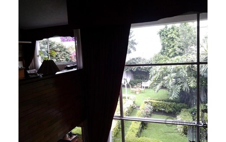 Foto de casa en venta en abasolo, del carmen, coyoacán, df, 539906 no 21