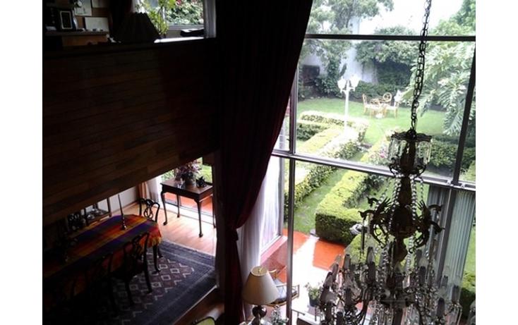 Foto de casa en venta en abasolo, del carmen, coyoacán, df, 539906 no 22