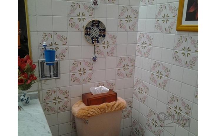 Foto de casa en venta en abasolo, del carmen, coyoacán, df, 539906 no 27