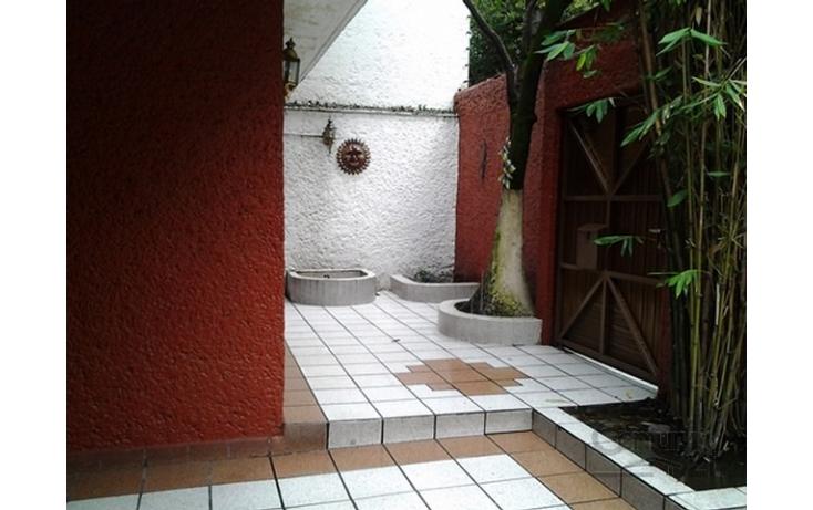 Foto de casa en venta en abasolo, del carmen, coyoacán, df, 539906 no 30