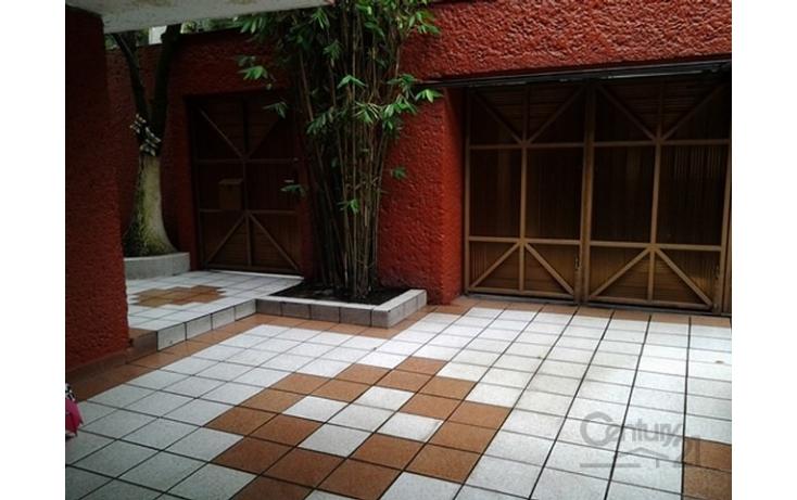 Foto de casa en venta en abasolo, del carmen, coyoacán, df, 539906 no 31