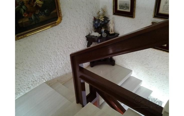 Foto de casa en venta en abasolo, del carmen, coyoacán, df, 539906 no 32
