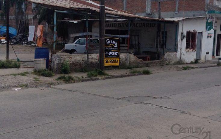 Foto de terreno habitacional en renta en abasolo, electricistas, tuxpan, veracruz, 1722915 no 04