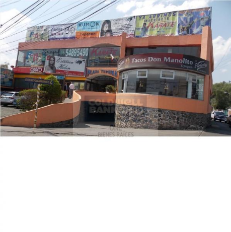 Foto de local en renta en  , fuentes de tepepan, tlalpan, distrito federal, 1336895 No. 01