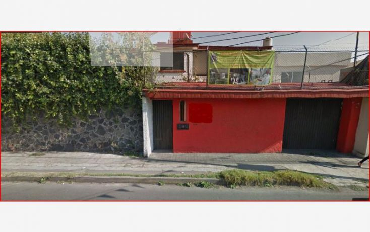 Foto de casa en venta en abasolo, san juan tepepan, xochimilco, df, 2033422 no 02