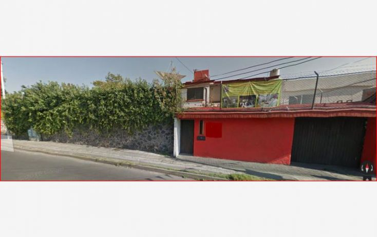Foto de casa en venta en abasolo, san juan tepepan, xochimilco, df, 2033422 no 03