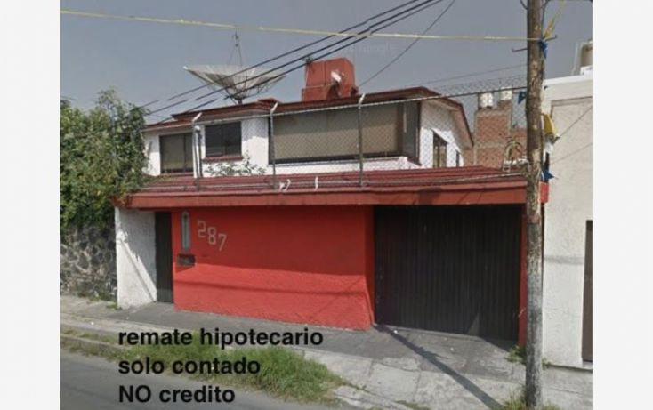 Foto de casa en venta en abasolo, santa maría tepepan, xochimilco, df, 1431857 no 03