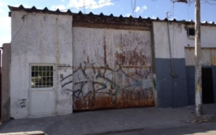 Foto de bodega en renta en, abastos, torreón, coahuila de zaragoza, 1221755 no 01