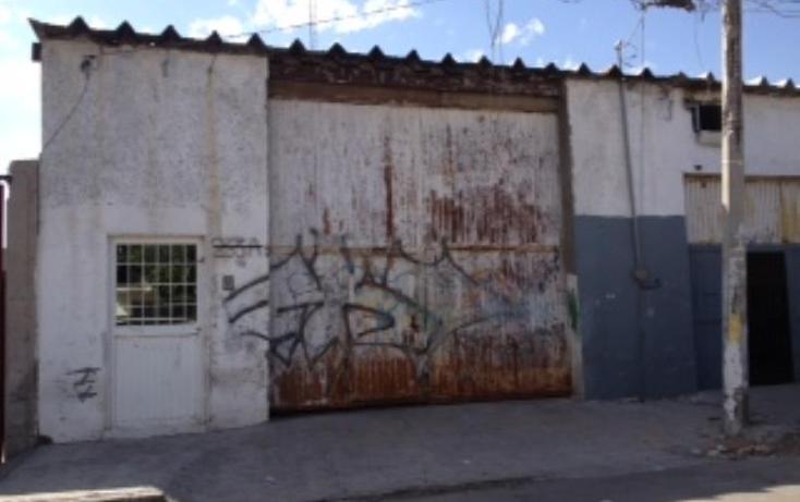 Foto de bodega en renta en  , abastos, torre?n, coahuila de zaragoza, 1221755 No. 01
