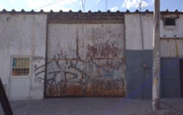 Foto de bodega en renta en, abastos, torreón, coahuila de zaragoza, 1221755 no 03