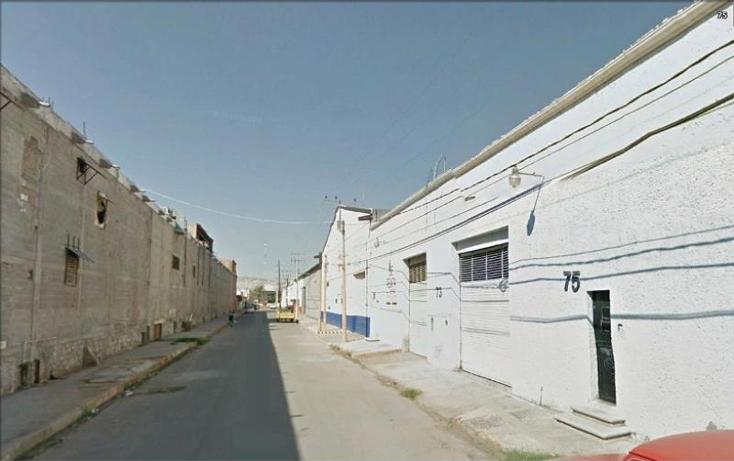 Foto de bodega en renta en  , abastos, torreón, coahuila de zaragoza, 1410595 No. 04