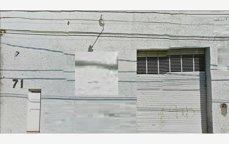 Foto de bodega en renta en  , abastos, torreón, coahuila de zaragoza, 1410595 No. 05