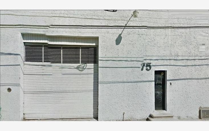Foto de bodega en renta en  , abastos, torreón, coahuila de zaragoza, 1410595 No. 06