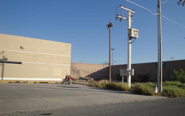 Foto de terreno comercial en renta en  , abastos, torre?n, coahuila de zaragoza, 590558 No. 05