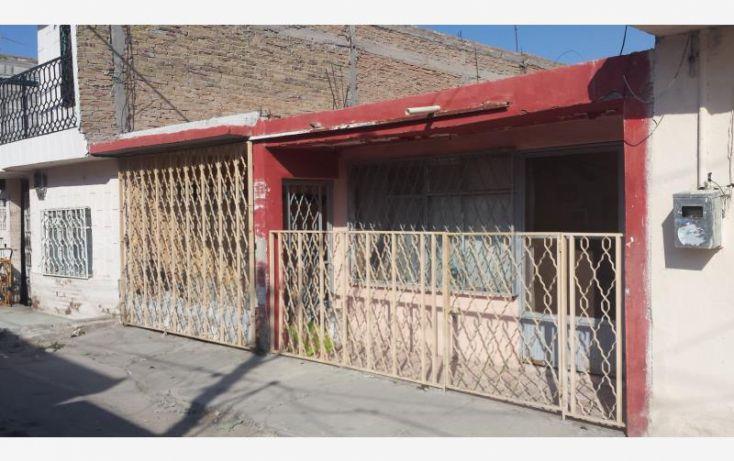 Foto de casa en venta en, abastos, torreón, coahuila de zaragoza, 980359 no 01