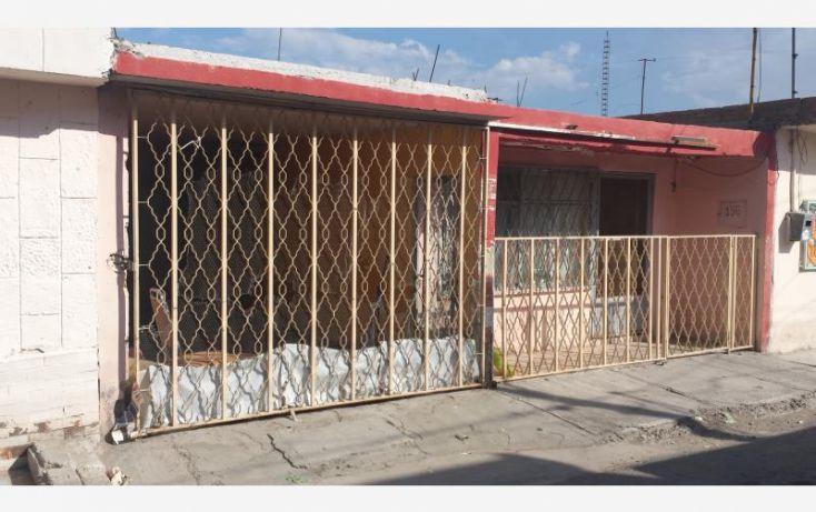 Foto de casa en venta en, abastos, torreón, coahuila de zaragoza, 980359 no 02