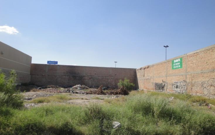 Foto de terreno habitacional en renta en, abastos, torreón, coahuila de zaragoza, 982427 no 01
